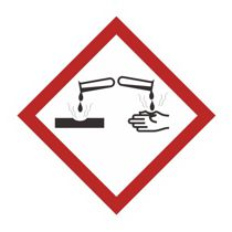 Kemikalije / GHS