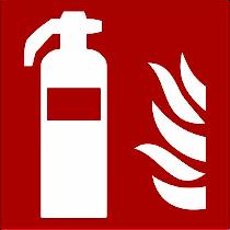 Požarni znakovi