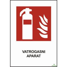 Vatrogasni aparat