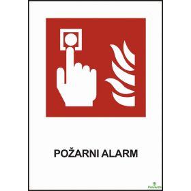 Požarni alarm