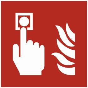 Ručni javljač požara