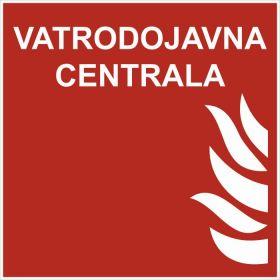 Vatrodojavna _ centrala