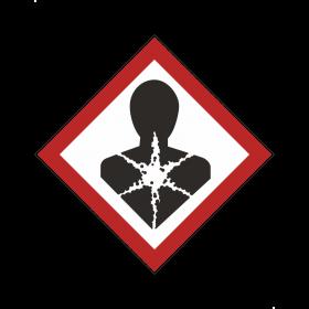 GHS - 08 Opasnost za zdravlje