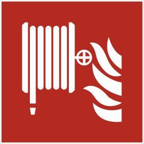 Mjesto za vatrogasnu cijev