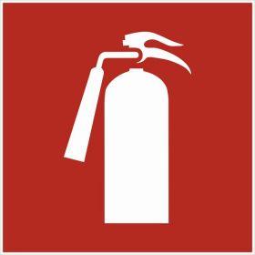 Vatrogasni aparat - PO028